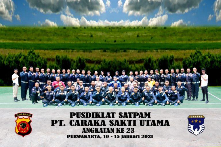 GP 23 Purwakarta