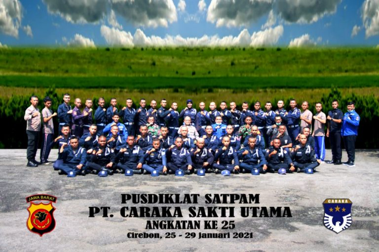 GP 25 Cirebon