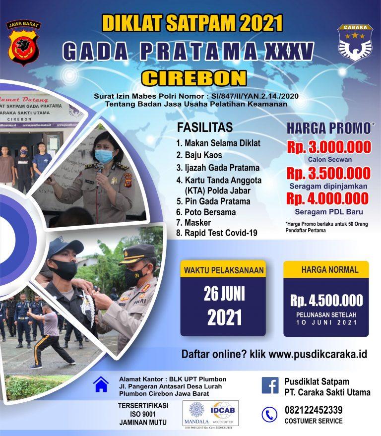 flayer gp 35 Cirebon1